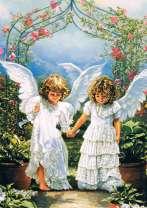 Ангелы рядом