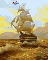Корабль Нидерландов